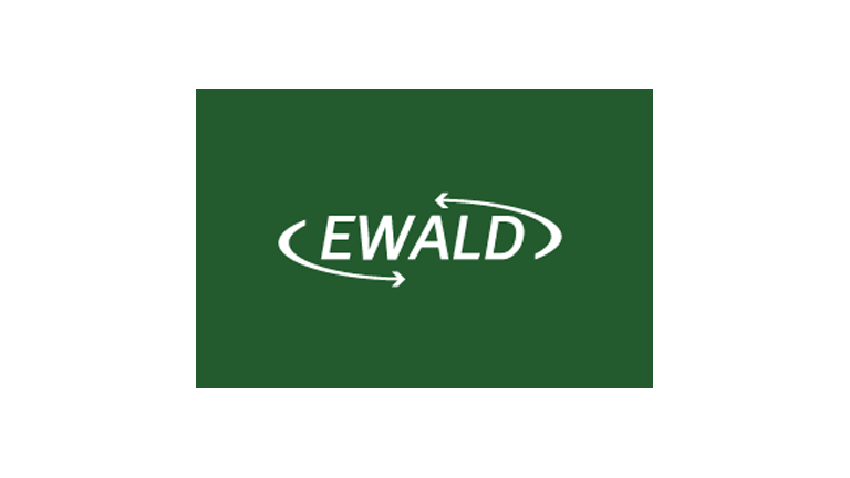 Spedition Ewald - Sponsoren Logo POST TSV Detmold e.V.