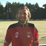 Guido Freitag - Trainer D1 Junioren - Post TSV Detmold