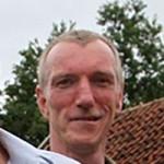 Kassenwart und Finanzminister POST TSV Detmold e.V. - Jens Bünte