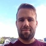 Trainer F2 Junioren POST TSV Detmold e.V. - Patrick Budde