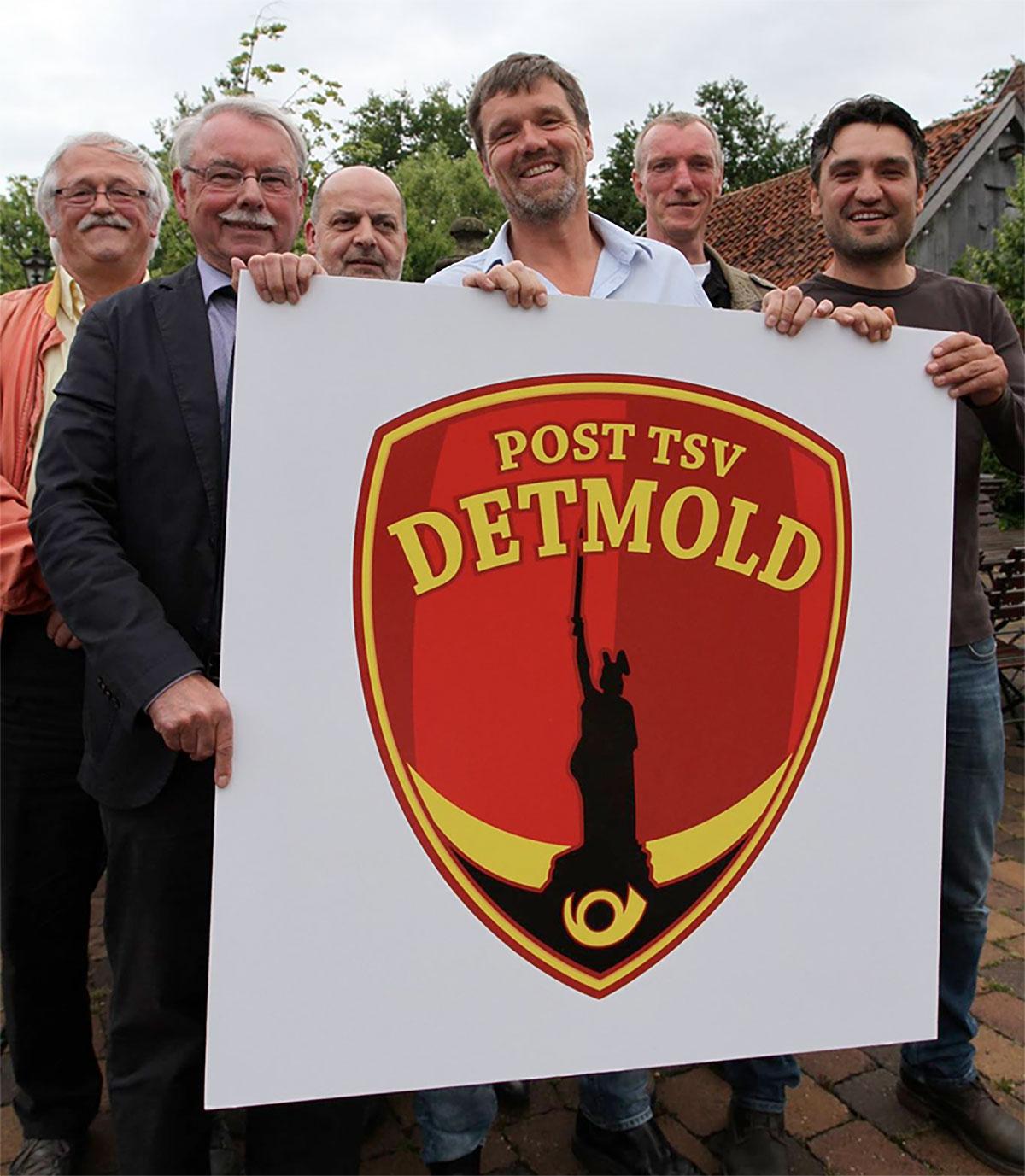 Post Sv Detmold