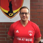 Christoph Zimmermann Co-Trainer Post TSV Detmold 1. Mannschaft Bezirksliga