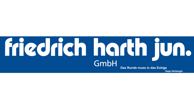 Harth Friedrich Junior - Sponsoren Logo POST TSV Detmold e.V.