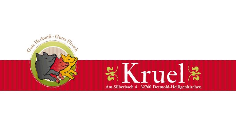 Kruel Detmold - Sponsoren Logo POST TSV Detmold