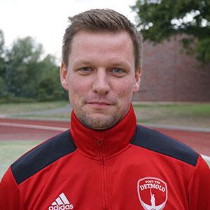 Trainer Post TSV Detmold E2 - Tobias Dobrott